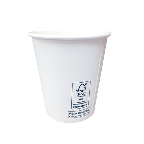 Emerald Tree Free Hot Cups