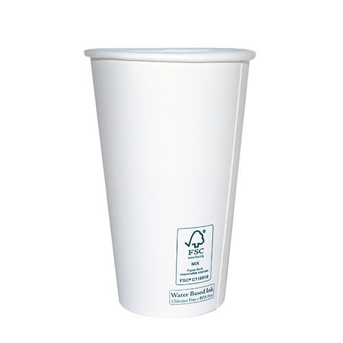 Emerald Tree Free Hot Cups