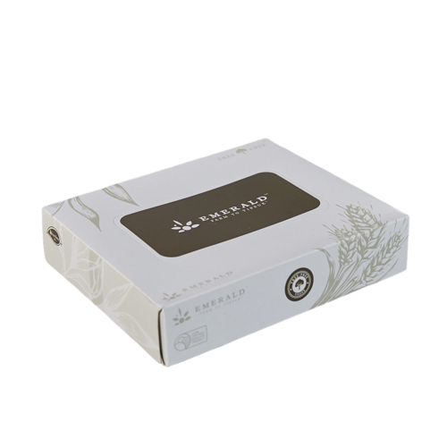 Emerald Compostable Tissues