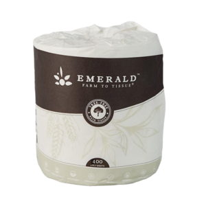 Emerald Tree Free Toilet Paper