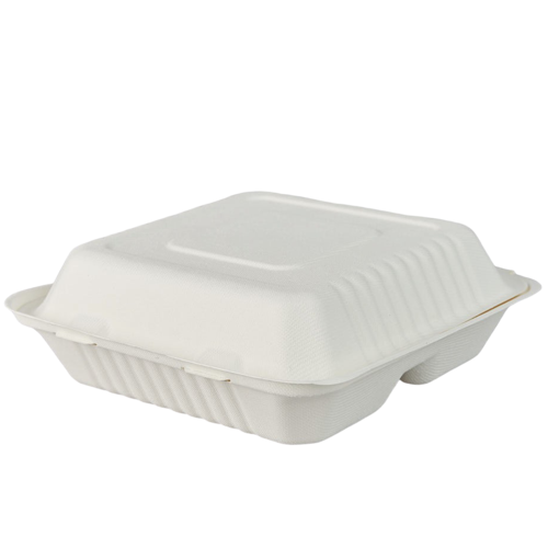 Emerald To-Go Container