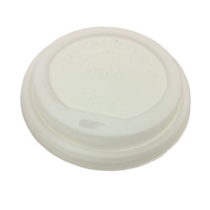 Emerald compostable Hot Cup Lids