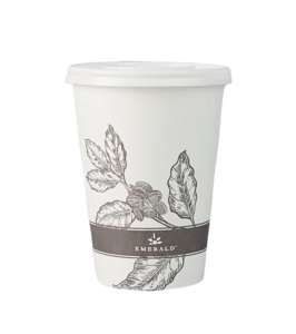 Emerald 16oz. Tree Free Hot Cups