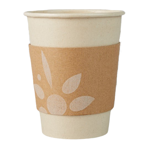 Emerald Brand Hot Cup Sleeves