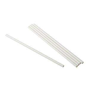 Emerald Eco-Friendly Drinking Straw