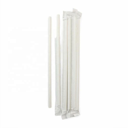 Emerald Compostable Drinking Straws