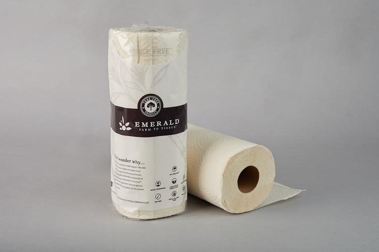 Emerald Brand Paper Towels